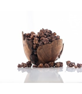 Pop corn Chocolat Equinoxial